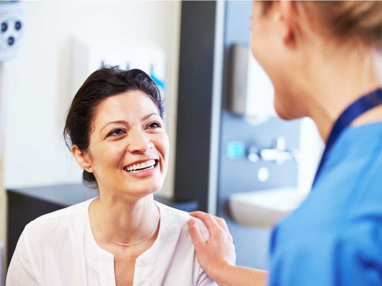 Enhance Patient Satisfaction