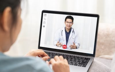6 Benefits of Telehealth for Healthcare Providers