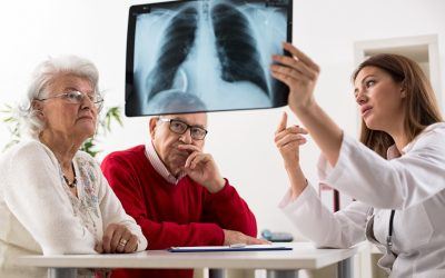 How Texting Improves Lung Cancer Screening Patient Awareness and Outcomes