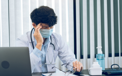 Physician Burnout: A Precarious Problem for the Healthcare Industry